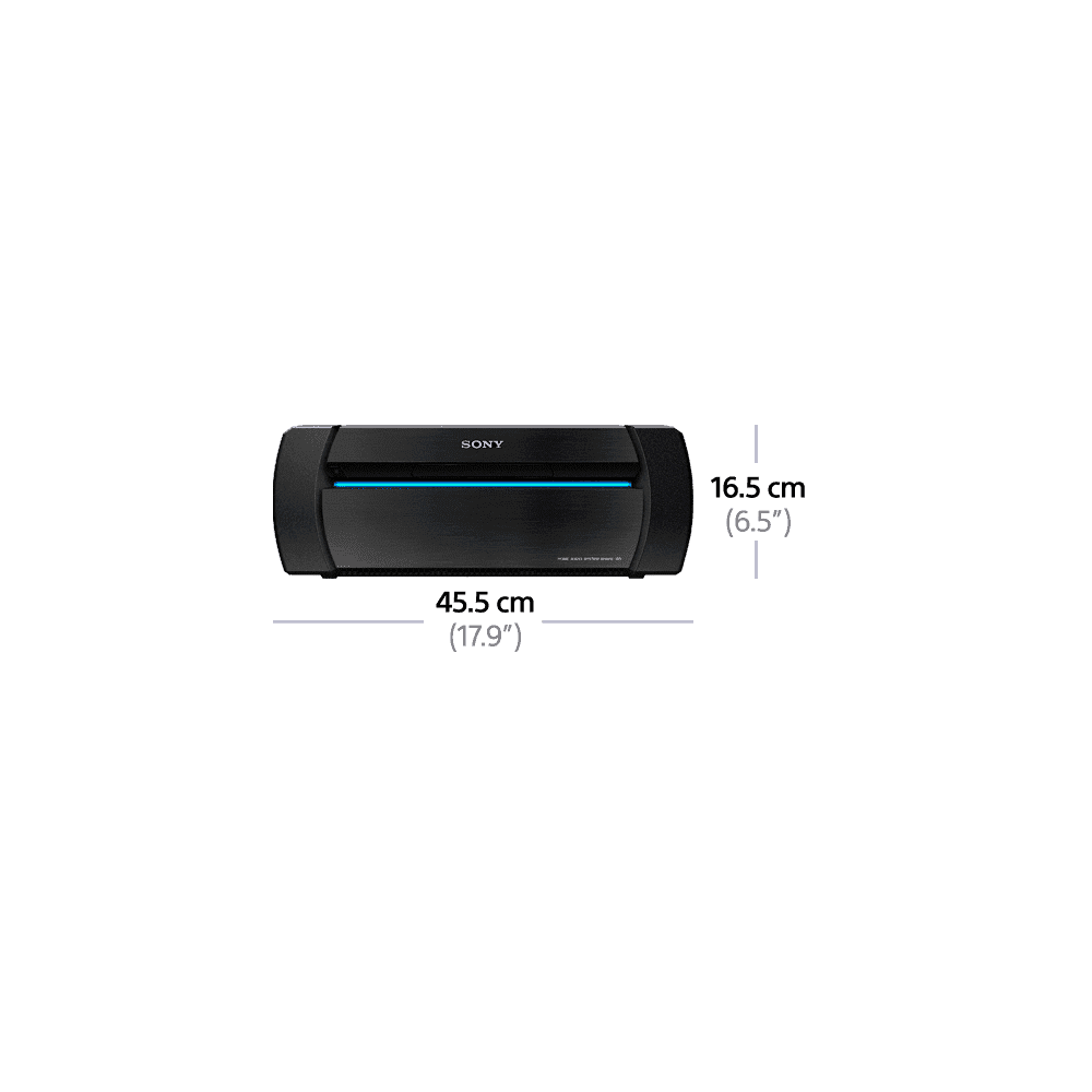 High Power Mini Hi-Fi System with Bluetooth, , product-image