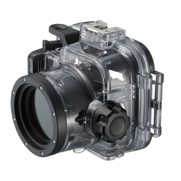 Underwater Housing for RX100 Series, , lifestyle-image