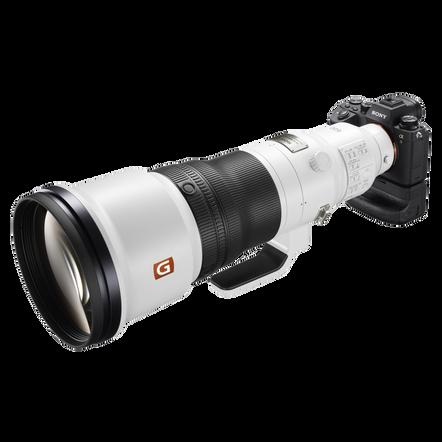 Full Frame E-Mount 600mm F4 G Master OSS Lens, , hi-res