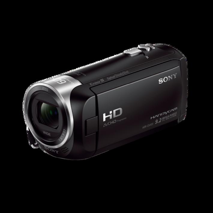 Handycam with Exmor R CMOS Sensor, , product-image