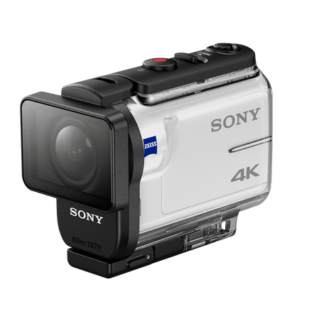 FDRX3000 4K Action Cam and Live-view Remote Kit, , hi-res