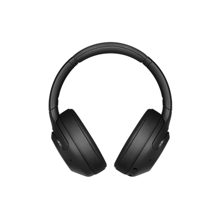 WH-XB900N EXTRA BASS Wireless Noise Cancelling Headphones (Black), , hi-res