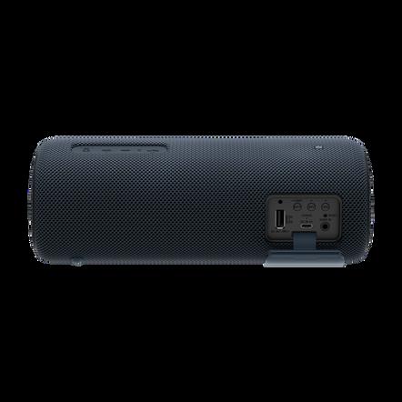 EXTRA BASS Waterproof Bluetooth Party Speaker (Black), , hi-res