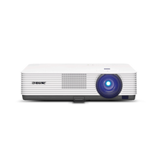 3,200 lumens XGA desktop projector