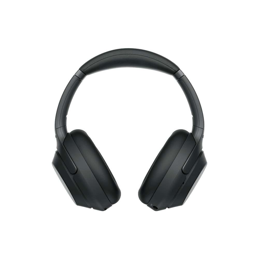 WH-1000XM4 Wireless Noise Cancelling Headphones (Black), , product-image