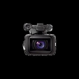 AX1E 4K Professional Handycam, , lifestyle-image