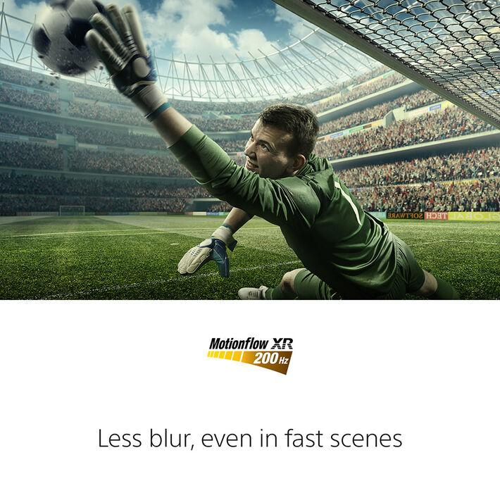"50"" X85J | 4K Ultra HD | High Dynamic Range (HDR) | Smart TV (Google TV), , product-image"