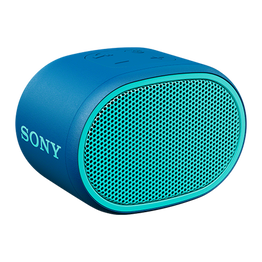 XB01 EXTRA BASS Portable BLUETOOTH Speaker (Blue)