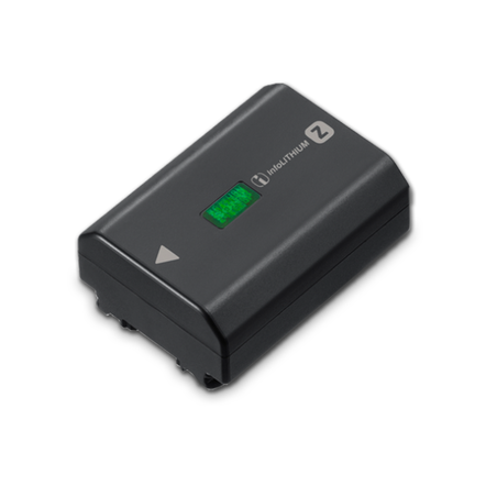 Z-series Rechargeable Battery Pack, , hi-res