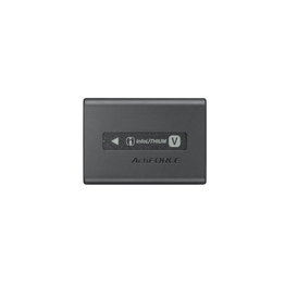 NP-FV100A V-series Rechargeable Battery Pack, , lifestyle-image