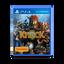 PlayStation4 Knack