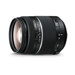 A-Mount 28-75mm F2.8 SAM Lens, , hi-res