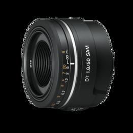A-Mount DT 50mm F1.8 SAM Lens, , hi-res