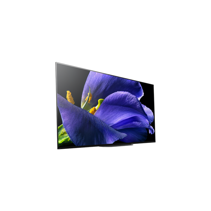 """77"""" A9G MASTER Series OLED 4K Ultra HD High Dynamic Range Android TV, , product-image"""
