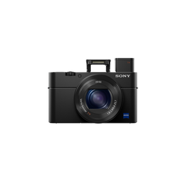 RX100 IV Digital Compact Camera with 2.9x Optical Zoom, , lifestyle-image