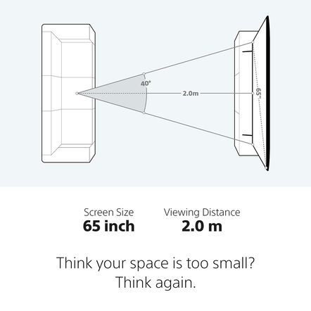 "65"" X85J | 4K Ultra HD | High Dynamic Range (HDR) | Smart TV (Google TV), , hi-res"