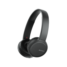 WH-CH510 Wireless Headphones (Black), , hi-res