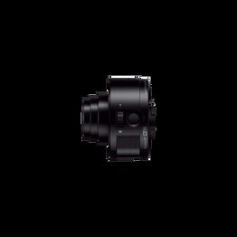QX10 Lens-Style Camera with 18MP Sensor, , lifestyle-image
