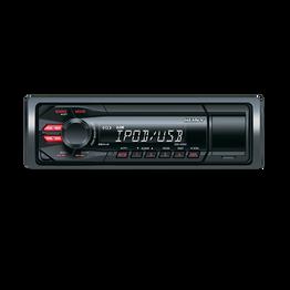 A40UI In-car audio system, , hi-res