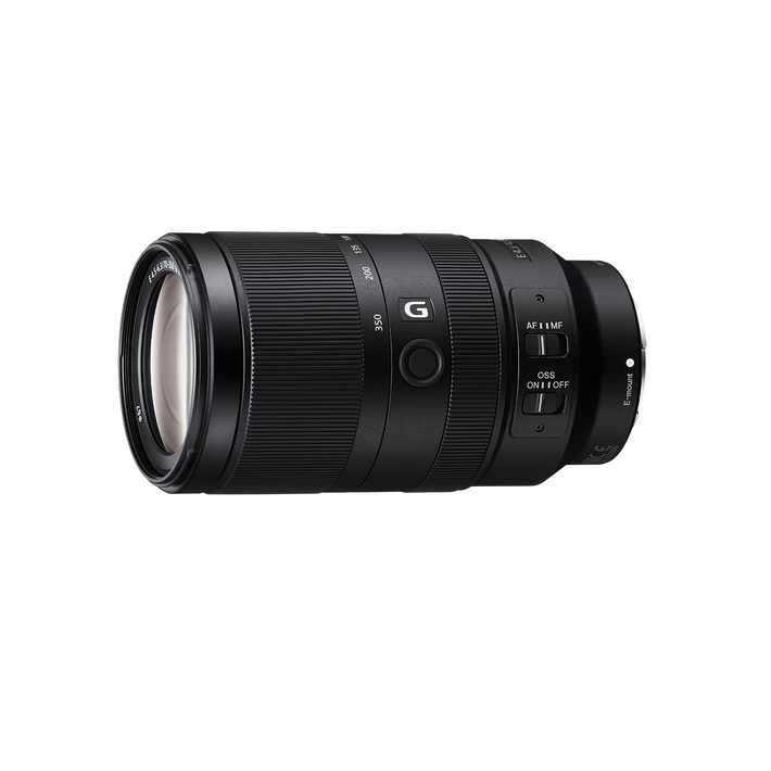 APS-C E-Mount 70-350mm F4.5-6.3 G OSS Zoom Lens, , product-image