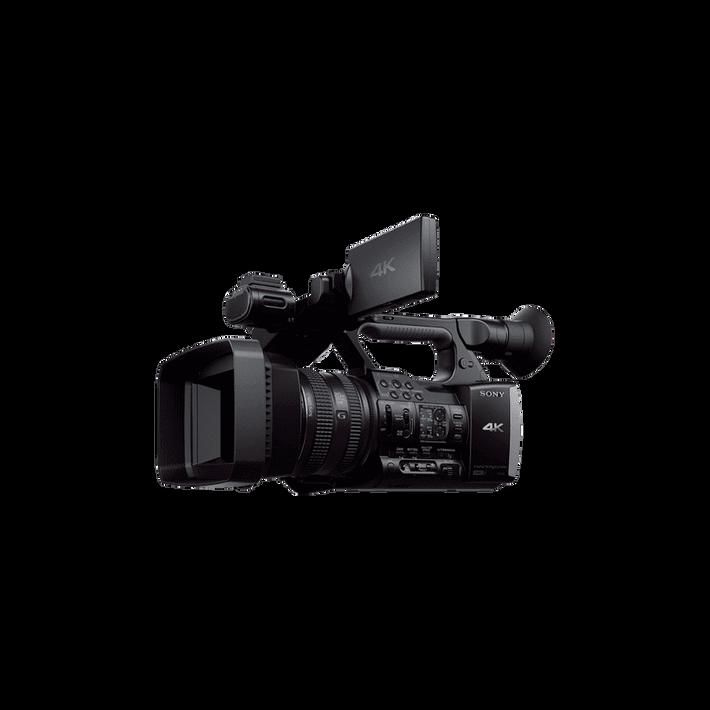 AX1E 4K Professional Handycam, , product-image