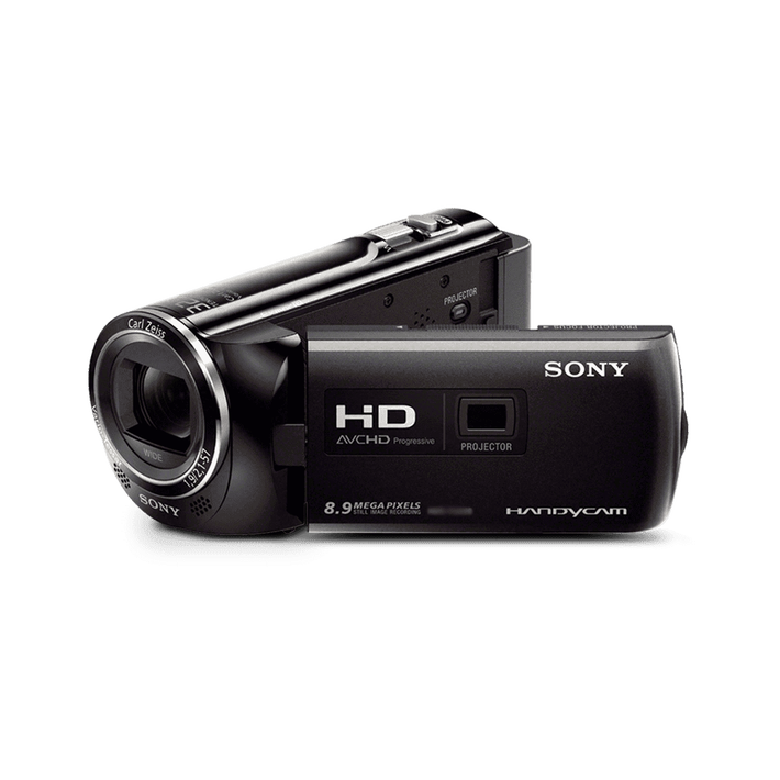 Projector 240 Memory Stick Handycam (Black), , product-image