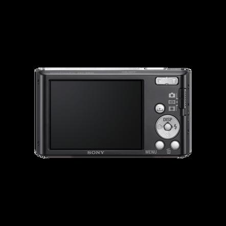 W830 Digital Compact Camera with 8x Optical Zoom (Black), , hi-res