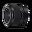 Full Frame E-Mount 50mm F1.8 Lens