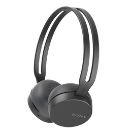 CH400 Wireless Headphones (Black), , hi-res