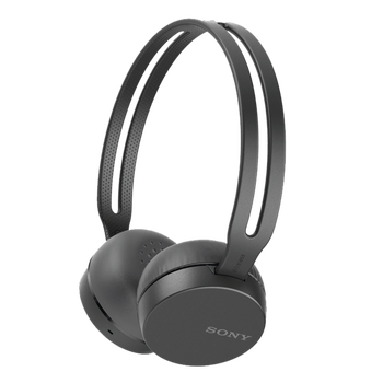 CH400 Wireless Headphones (Black), , hi-res