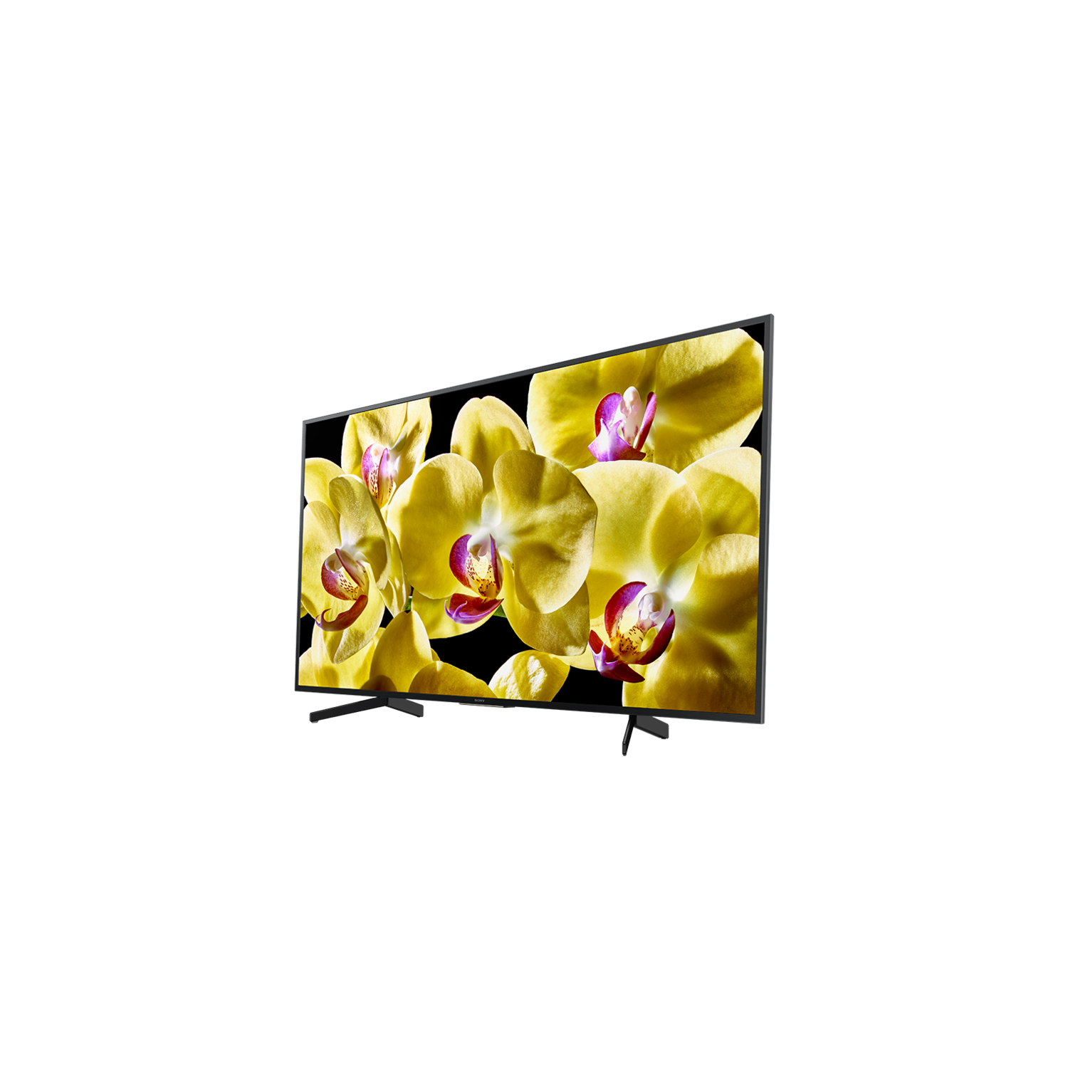 "55"" X80G LED 4K Ultra HD High Dynamic Range Smart Android TV, , product-image"