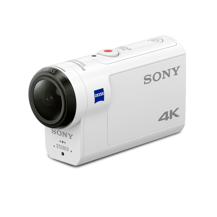 FDR-X3000 4K Action Cam with Wi-Fi and GPS, , product-image