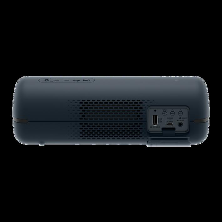 XB32 EXTRA BASS Portable BLUETOOTH Speaker (Black), , product-image