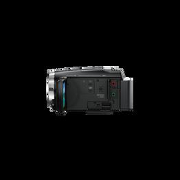 HD Handycam with Exmor R CMOS sensor, , lifestyle-image
