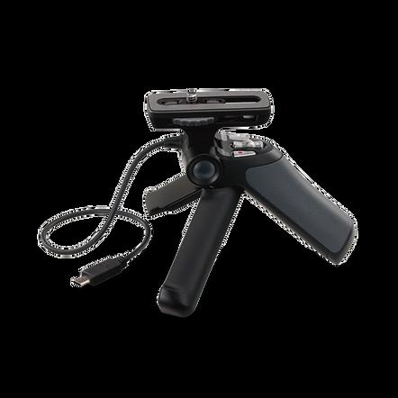 Shooting Grip with Mini TriPod, , hi-res