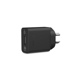 Quick Charger - Hours of power with a few minutes charge