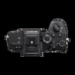Alpha 7R IV 35mm Full Frame E-Mount Digital Camera with 61.0 MP, , hi-res