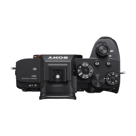 Alpha 7R IV 35mm Full Frame E-Mount Digital Camera with 61.0 MP, , hi-res