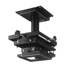 Ceiling Mount with 6 axis adjustment
