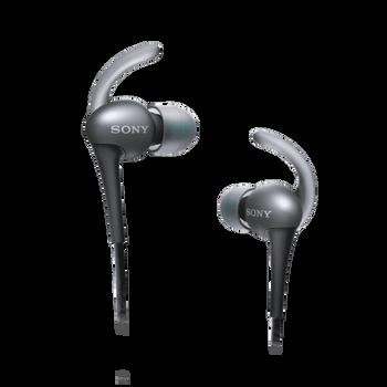 AS800AP Sport In-Ear Headphones (Black), , hi-res