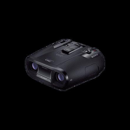 DEV-50V Digital Binoculars with Full HD 3D Recording, , hi-res