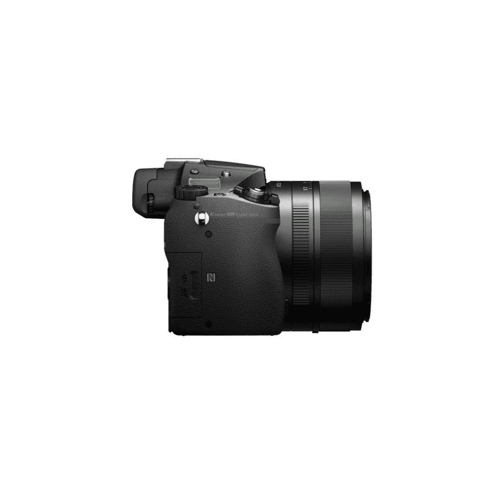 RX10 II Digital Compact Camera with 24-200 mm F2.8 8.3x Optical Zoom Lens, , product-image