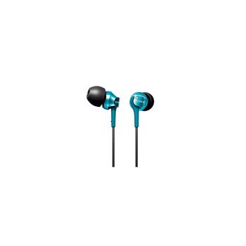 EX60 Monitor Headphones (Turquoise Blue), , hi-res