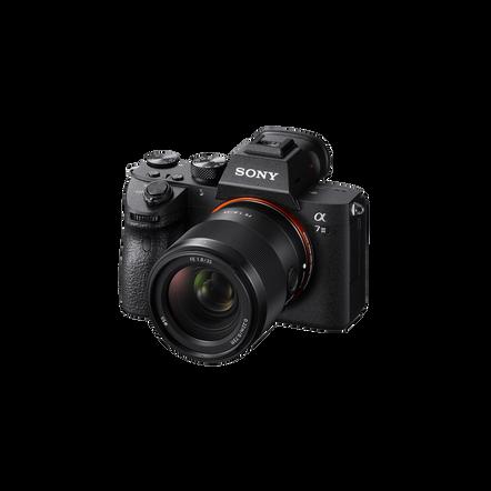 Full Frame E-Mount FE 35mm F1.8 Wide-angle Prime Lens, , hi-res