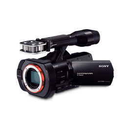 VG900 Interchangeable-Lens Full-Frame Handycam, , hi-res