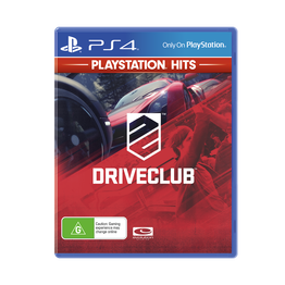 PlayStation4 Driveclub (PlayStation Hits), , hi-res