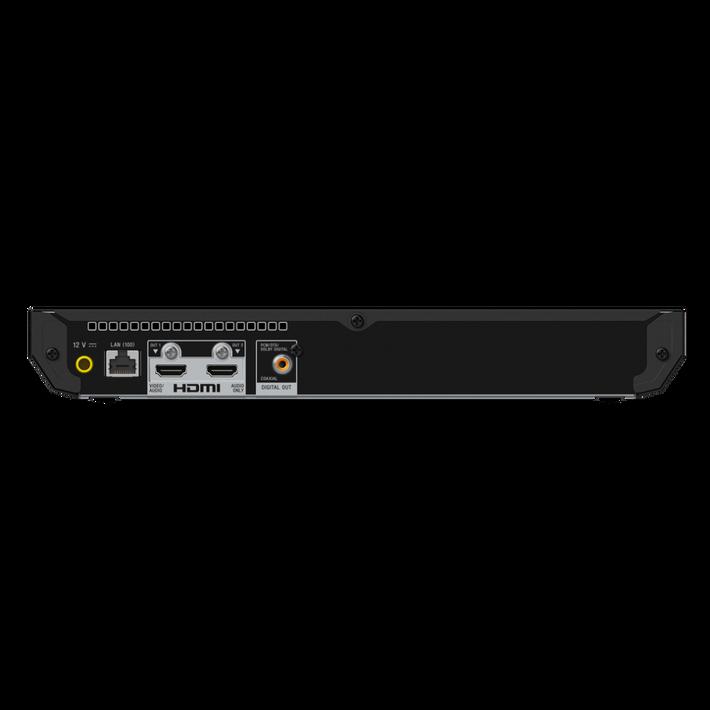 Premium 4K Ultra HD Blu-ray Player, , product-image