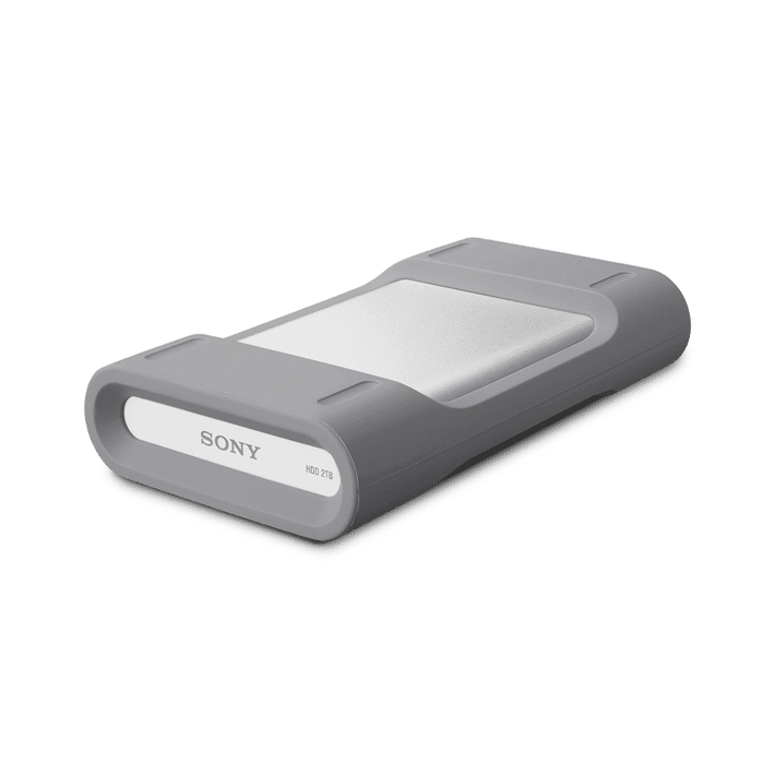 HDD Portable Storage Drive - 2TB , , product-image