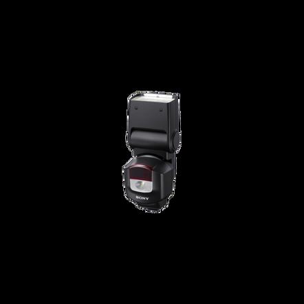 External wireless flash