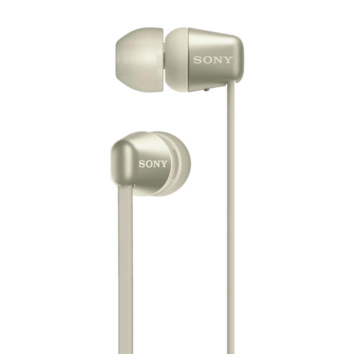WI-C310 Wireless In-ear Headphones (Neutral), , product-image